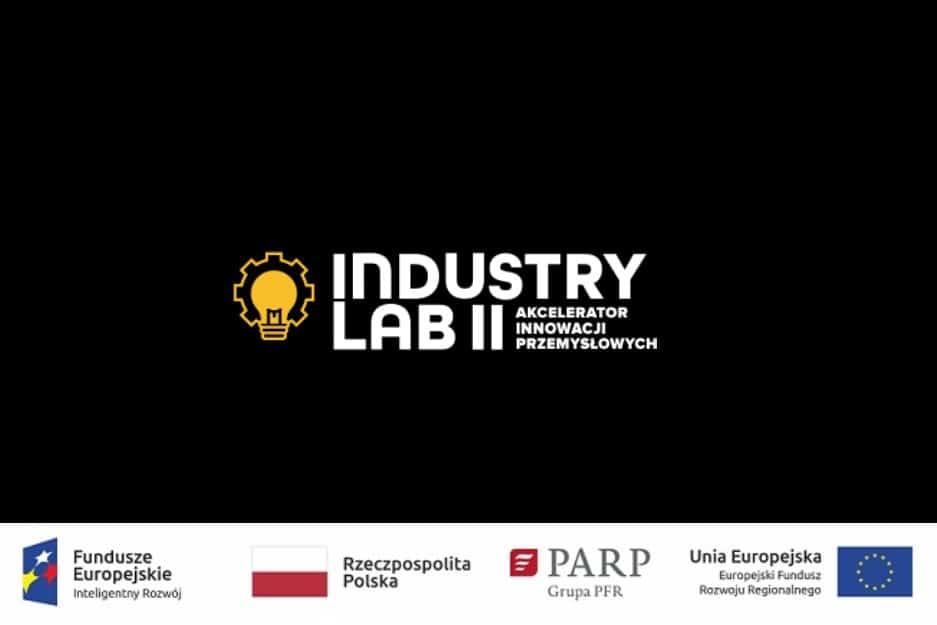 Do 200.000 zł dla start-upu w kolejnej rundzie Industry Lab II