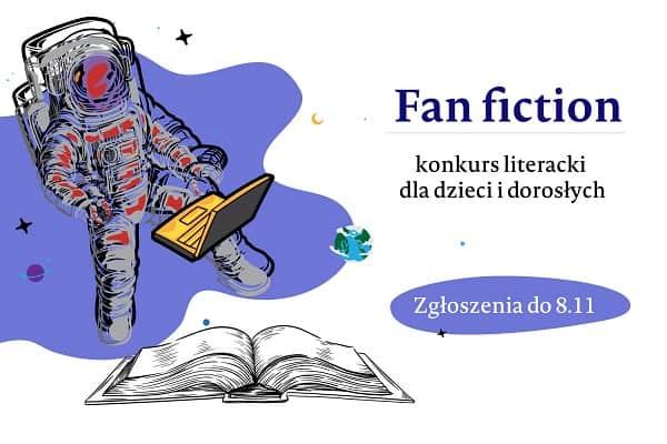 Konkurs literacki dla miłośników twórczości Stanisława Lema