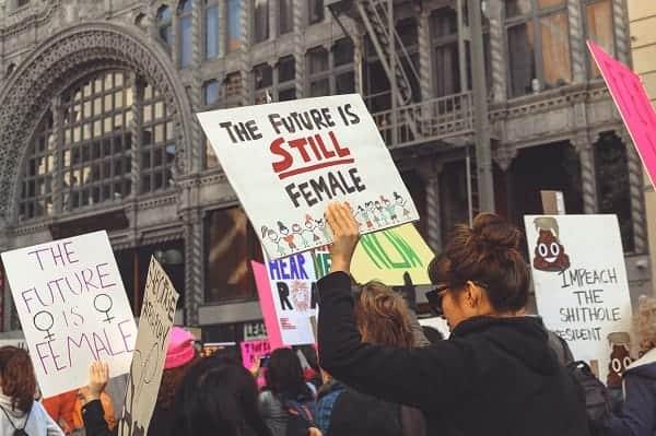 Fundusz Praw Kobiet
