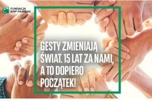 Źródło: BNP Paribas, media.bnpparibas.pl.